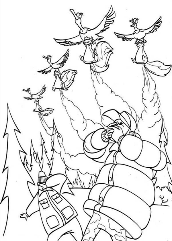 Open Season Coloring Pages For Kids Hello Kitty Colouring Pages Coloring Pages Cinderella Coloring Pages