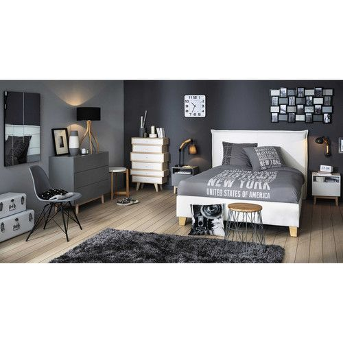 Giving Your Bedroom A Scandinavian Makeover: Pin Oleh Mateo Caicedo Di Ideas Di 2020