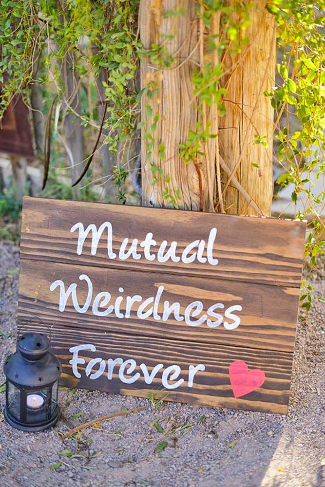 24 Most Popular Rustic Wedding Signs Ideas ❤ See more: www.weddingforwar... #weddings #decorations