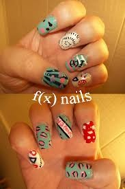 F(X) nails :)