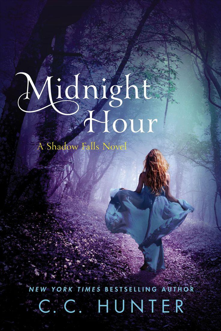 Midnight Hour (shadow Falls) By C C Hunter
