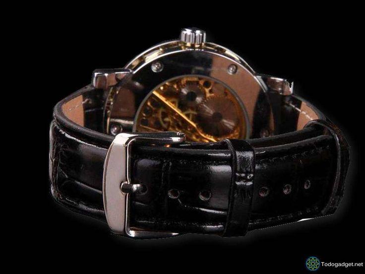 Sección de anuncios de compraventa online entre particulares y empresas de relojes de pulsera 13.95 € Nuevo