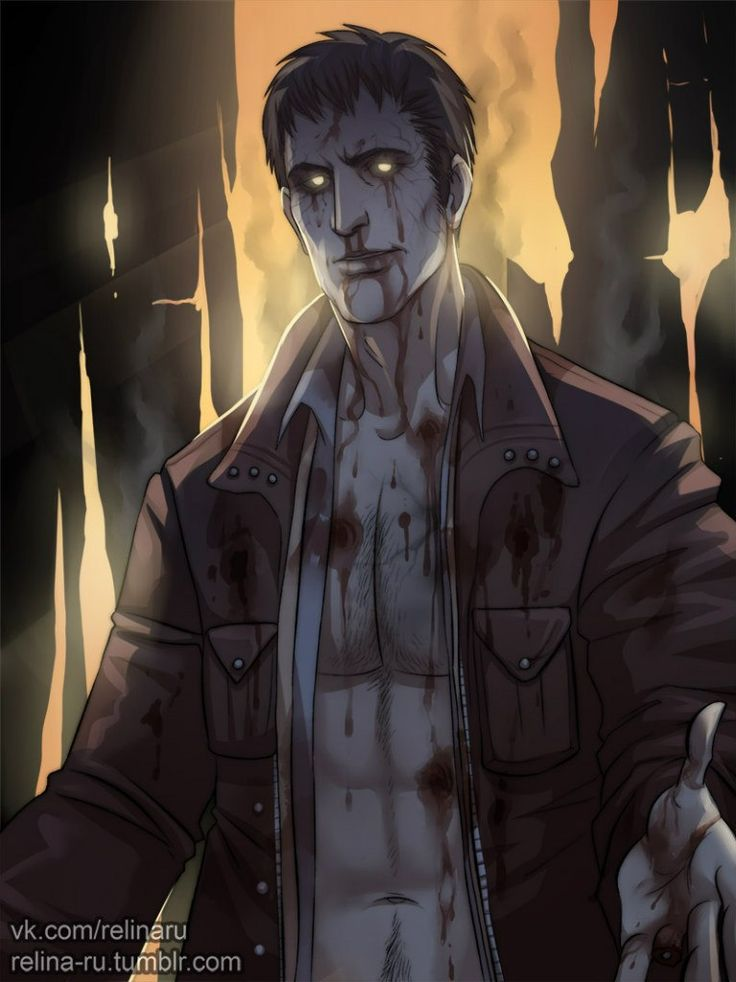 Miles by Relina-ru on DeviantArt - Walrider!Miles welcomes you to Mount Massive (Outlast)