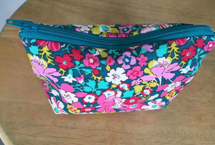 First sewing project completed with my sewing machine
