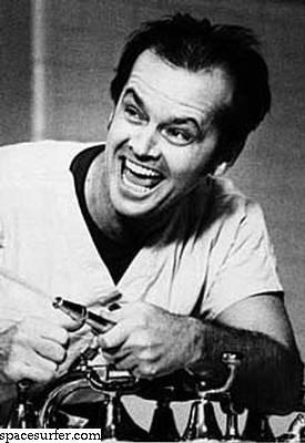 a character analysis of r p mcmurphy from one flew over the cuckoos nest by ken kesey Complete summary of ken kesey's one flew over the cuckoo's nest enotes plot summaries cover all the significant action of one flew over the cuckoo's nest.