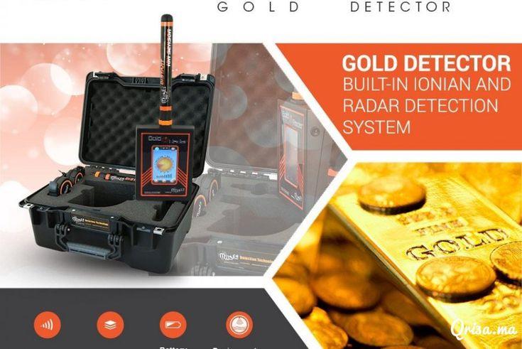 Gold Radar best gold detector