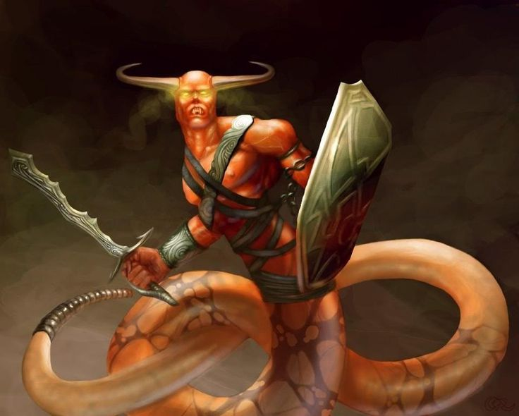 Half snake half human mythology - photo#27