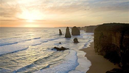 Port Campbell National Park  Victoria, Australia