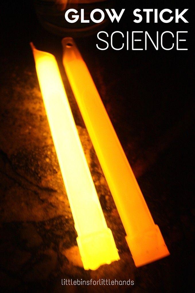 Crime Scene Chemistry—The Cool Blue Light of Luminol