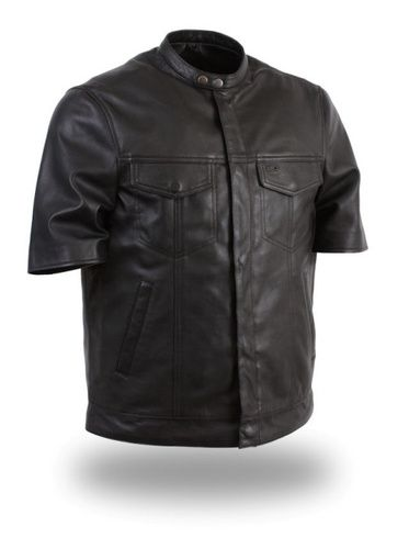 42 Best Mens Leather Motorcycle Jackets Images On Pinterest