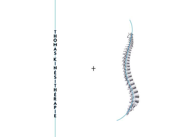 Thomas Grolaux - Physiotherapist on Behance