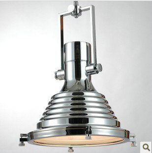 Американский стиль современный кулон свет французский винтаж tieyi ресторан бар подвесной свет