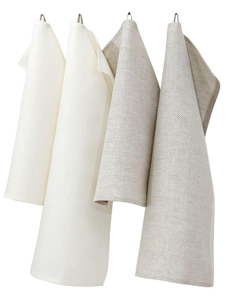 MARIA towel 100% lino