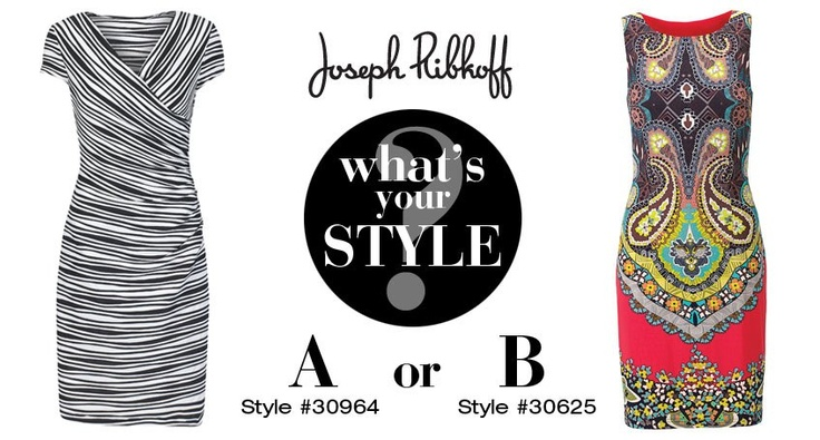What's your style #5