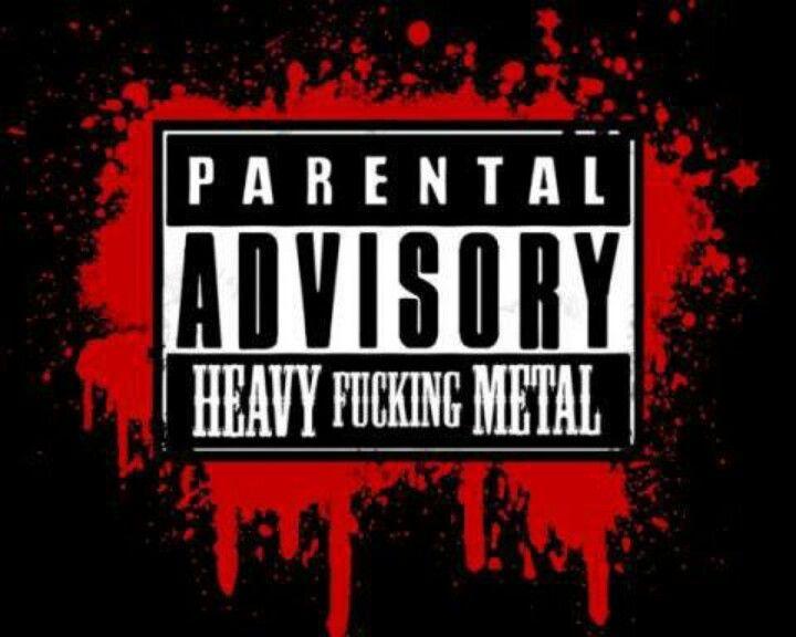 Red Parental Advisory Logo Www Pixshark Com Images