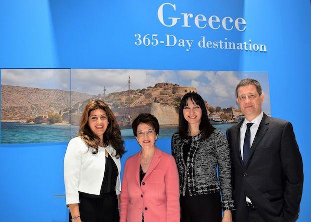 Ρεκόρ δεκαετίας στις τουριστικές αφίξεις στην Ελλάδα από το Βέλγιο
