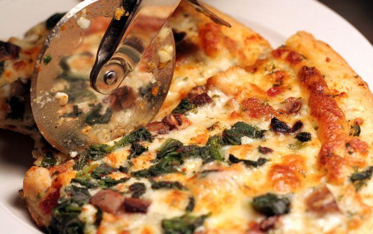 10 consejos para reconocer una buena pizza