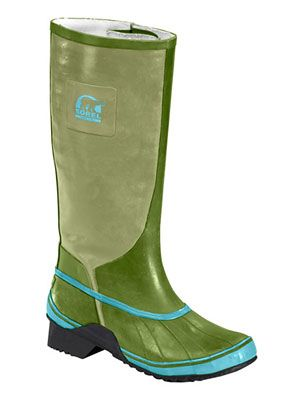 Rain Boots for Women - Best Women's Rubber Rain Boots - Good Housekeeping