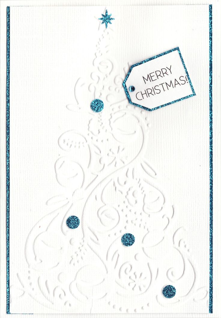 2015 Christmas Card - variation 1