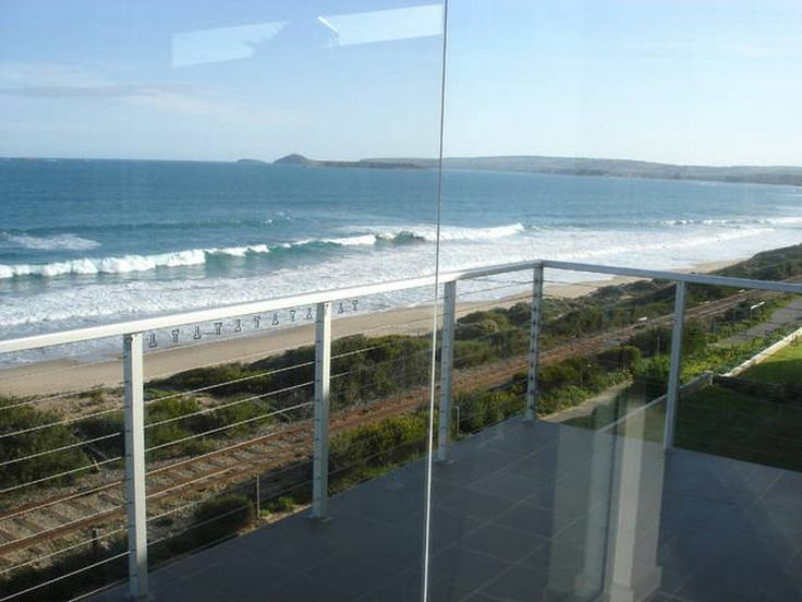 3 Boomer Drive, Port Elliot - Luxury Accommodation with breathtaking seaviews | Port Elliot, SA | Accommodation