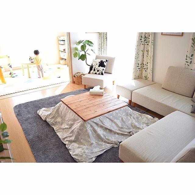 【DIY用木材一覧】種類別、おすすめの使い方と塗装実例   RoomClip mag   暮らしとインテリアのwebマガジン