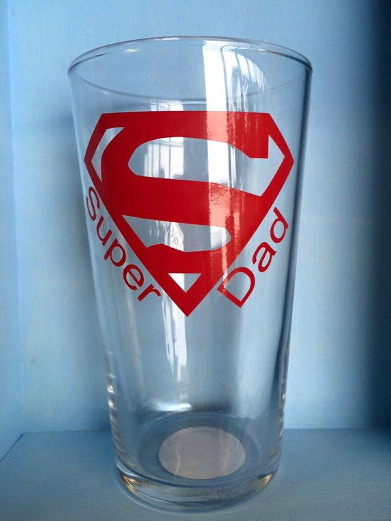 Personalised Pint Glass *Father Day*Birthday*Wedding Gift*Best Man*