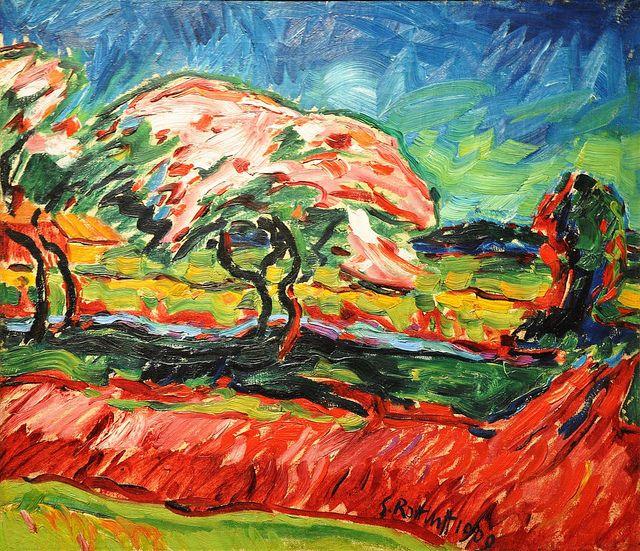 essay expressionismus Emil nolde, einer der führenden maler des deutschen expressionismus, zählt zu  den großen künstlern des 20 jahrhunderts  ein biografischer essay cover.