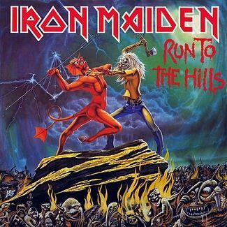 Iron Maiden-Run to the hills,1982