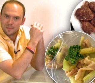 Vařte levně, vařte s Láďou Hruškou! VŠECHNY JEHO RECEPTY najdete zde!