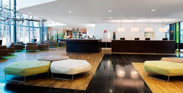 First Hotel G, Gothenburg