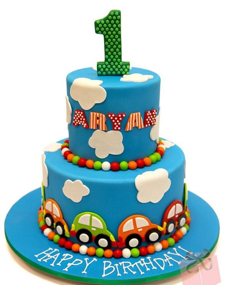 1st Birthday Themes For Baby Boy ~ Image Inspiration of ...