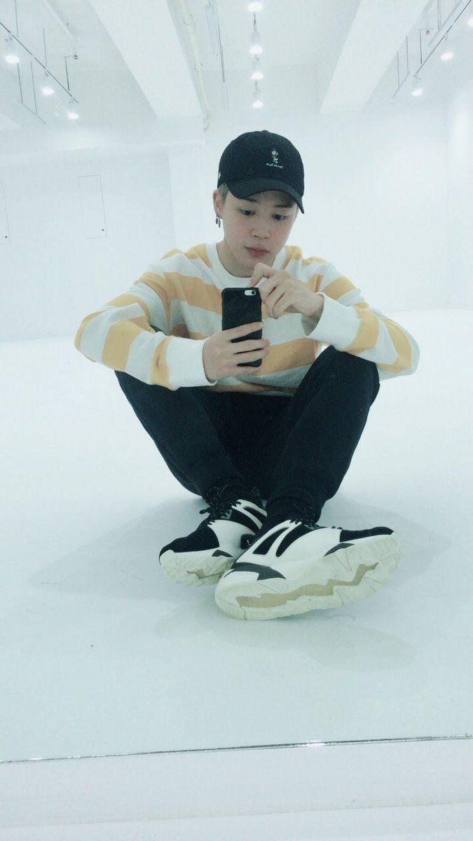 ❤ Jimin BTS ❤