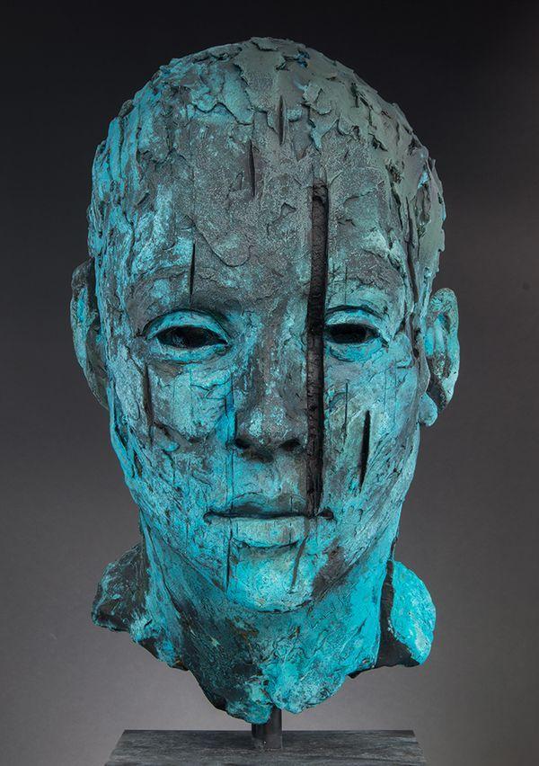 Best skulpturen köpfe figuren abstrakte