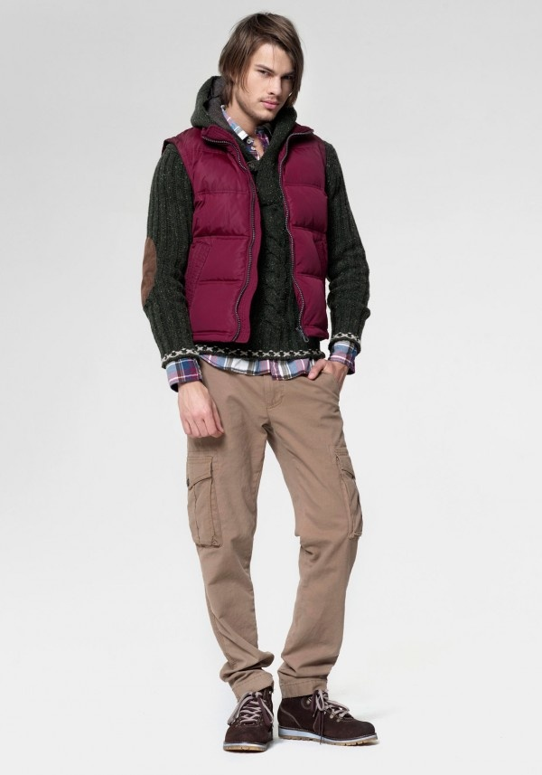 Playlife Man Collection - Look 07