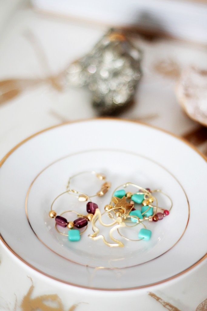 DIY: Comment fabriquer des minis bagues // How to make small rings