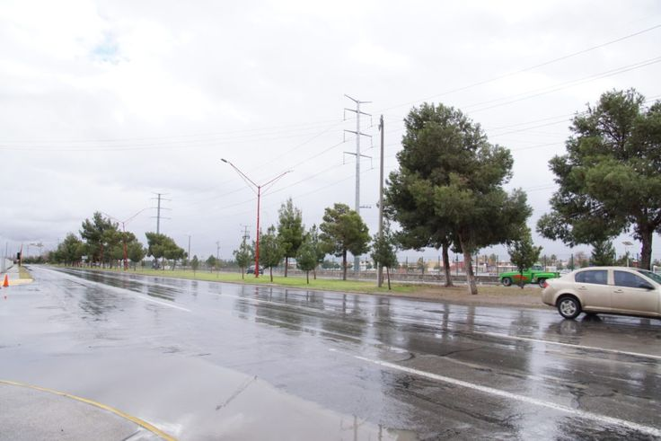 Continua alerta amarilla por pronostico de lluvias