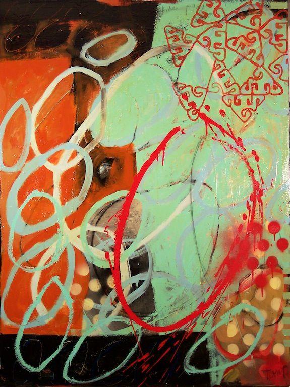 36x48 On Canvas 20