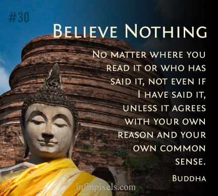 Buddha Yoga Quote Meme