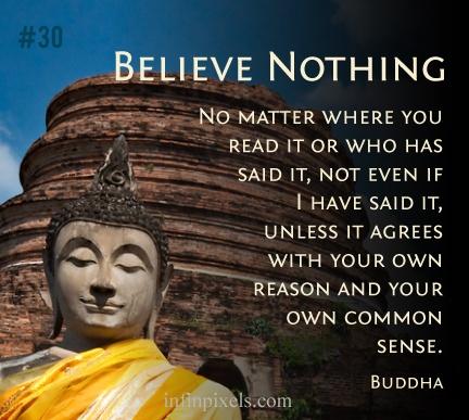 Buddha Yoga Quote Meme