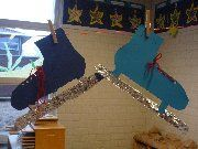 Karin's Knutsel map -> Winter