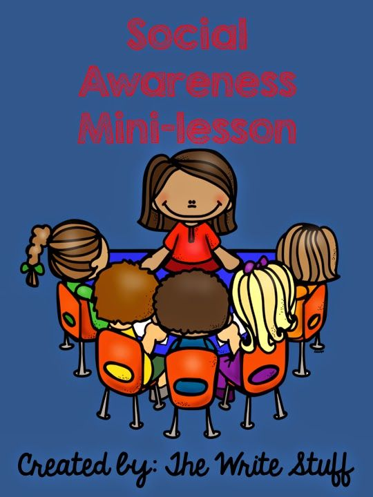 Free lesson and printables to help your students learn to think and act beyond themselves.