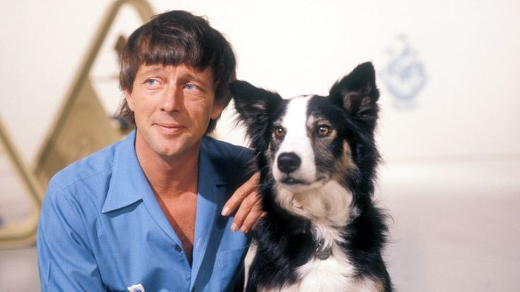 The TV show's longest-serving presenter was a favourite with viewers in the 1960s and 70s.