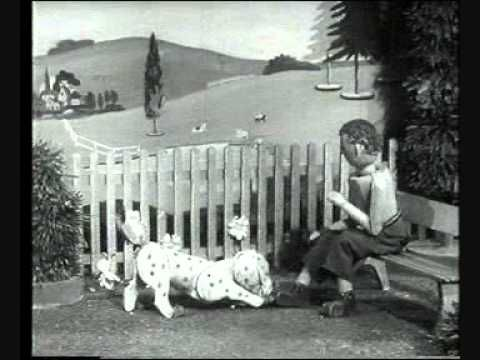 The Woodentops..watch with mother.full episode first aired 9th sept 1955..wmv - YouTube