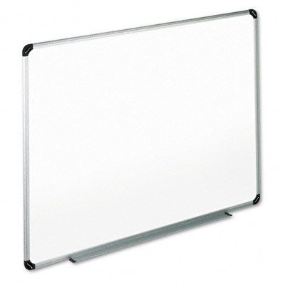 Universal Melamine Dry Erase Wall Mounted Magnetic Whiteboard