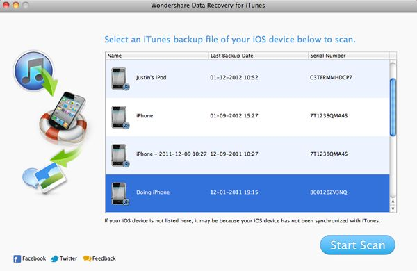Right here you will discover here is how in order to acquire connections through iPhone backup upon pc, too all of us have them in to your own Address Book in 3 steps. Obtain info right here.