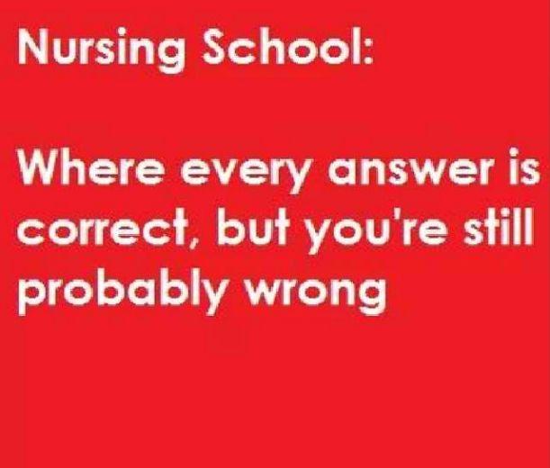 Funny Nursing Quotes: http://www.nursebuff.com/2013/07 ...