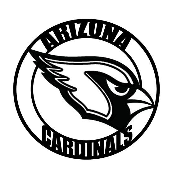 cardinals football coloring pages - photo#16