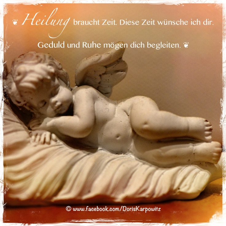 ~ Die Grippe- und Erkältungswelle in Deutschland hält unvermindert an, deshalb lasse ich heute *liebe Wünsche zur Genesung* hier. ~  https://www.facebook.com/EnergetixMagnetDesignSchmuck