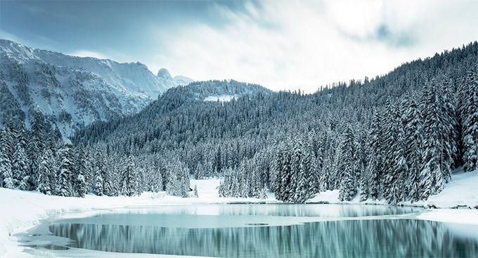 L'Apogee Courchevel Hotel - French Alps