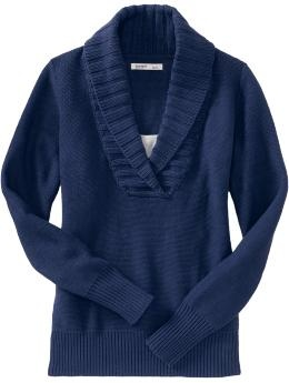 Old Navy Sweater ($37)
